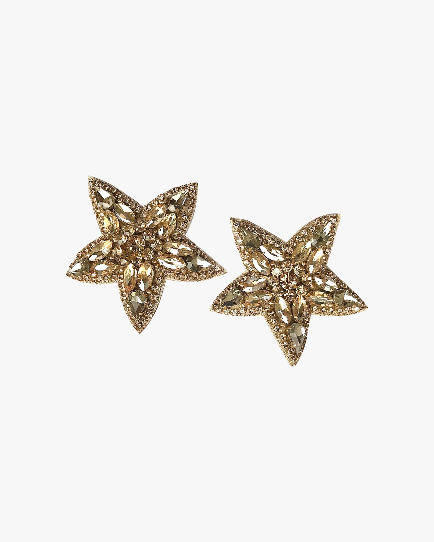 MÄHA & MORENA Vega Stud Earrings 1