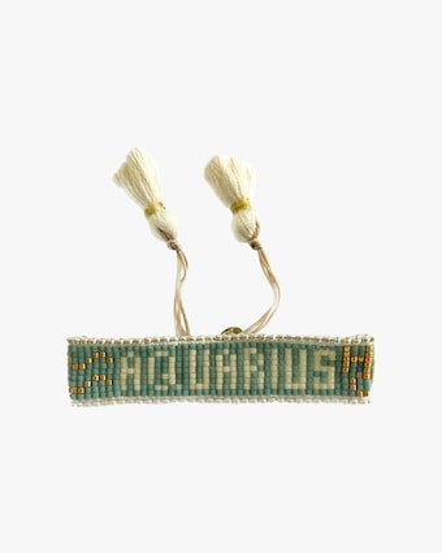 MÄHA & MORENA Aquarius Astral Bracelet 1