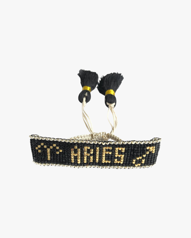 MÄHA & MORENA Aries Astral Bracelet 1
