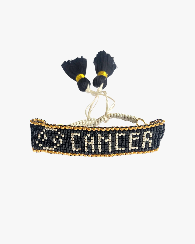 MÄHA & MORENA Cancer Astral Bracelet 1