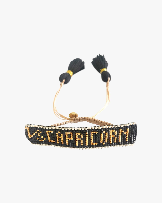 MÄHA & MORENA Capricorn Astral Bracelet 1