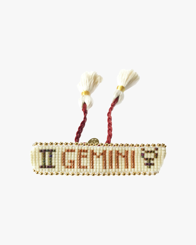 MÄHA & MORENA Gemini Astral Bracelet 1