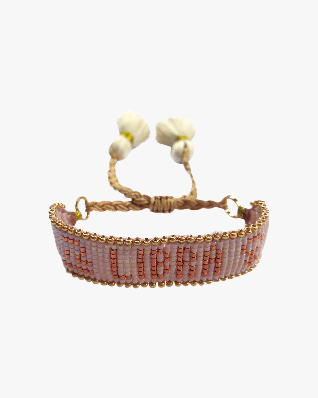 MÄHA & MORENA Libra Astral Bracelet 1