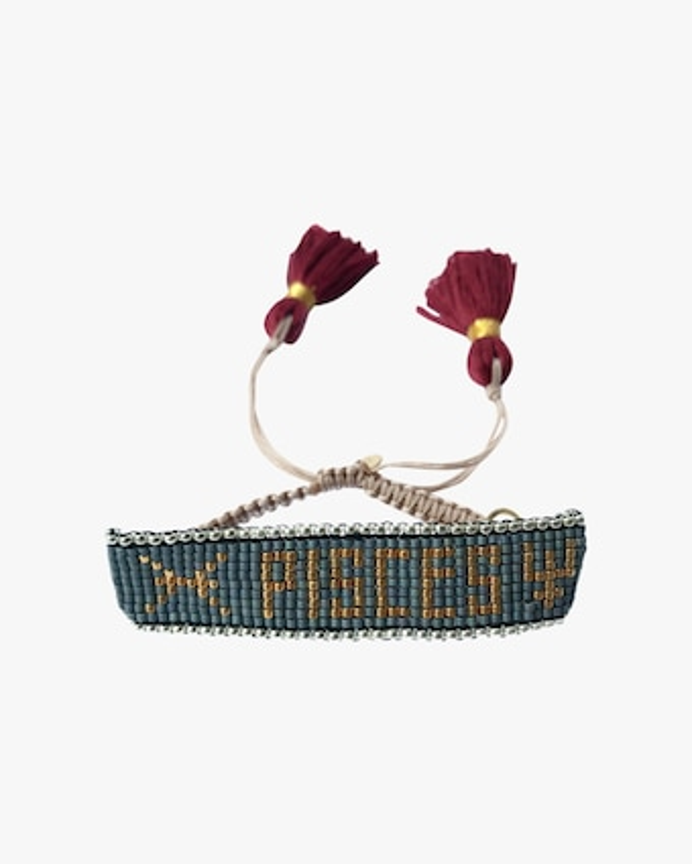 MÄHA & MORENA Pisces Astral Bracelet 1