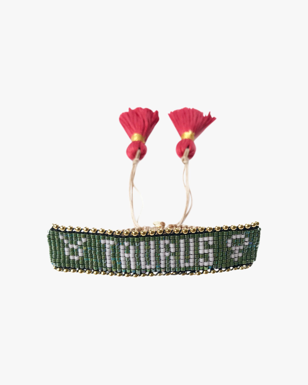 MÄHA & MORENA Taurus Astral Bracelet 1