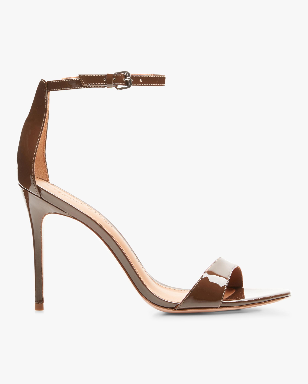 Rebecca Allen Nude II Two Strap Heel 1
