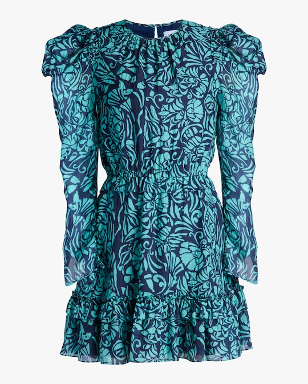 Tanya Taylor Telissa Dress 0