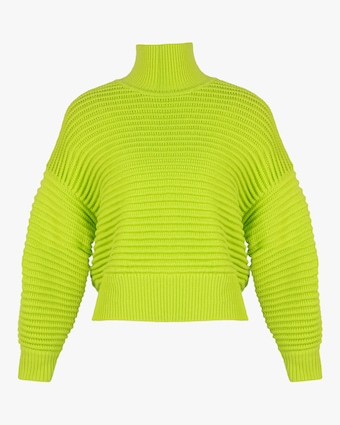 Tanya Taylor Liliana Knit Sweater 2