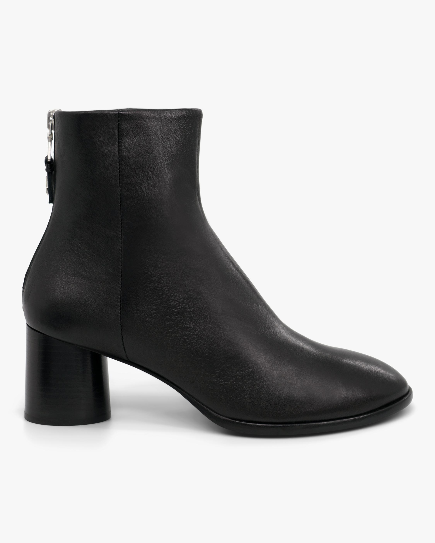 rag & bone Fleur Leather Ankle Boot 1