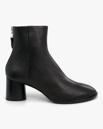 rag & bone Fluer Leather Ankle Boot 1