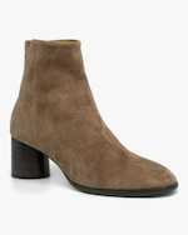 rag & bone Fleur Suede Ankle Boot 2