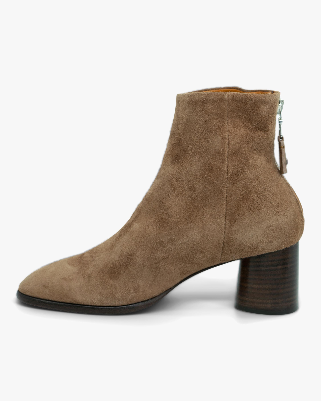 rag & bone Fleur Suede Ankle Boot 3
