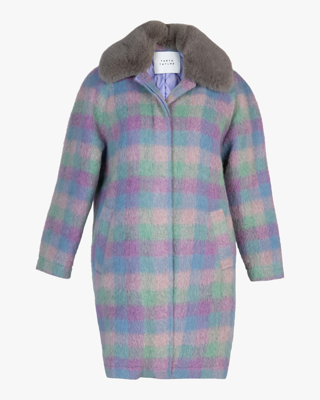 Tanya Taylor Vikki Coat 0