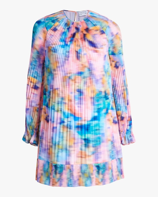 Tanya Taylor Mikayla Dress 0
