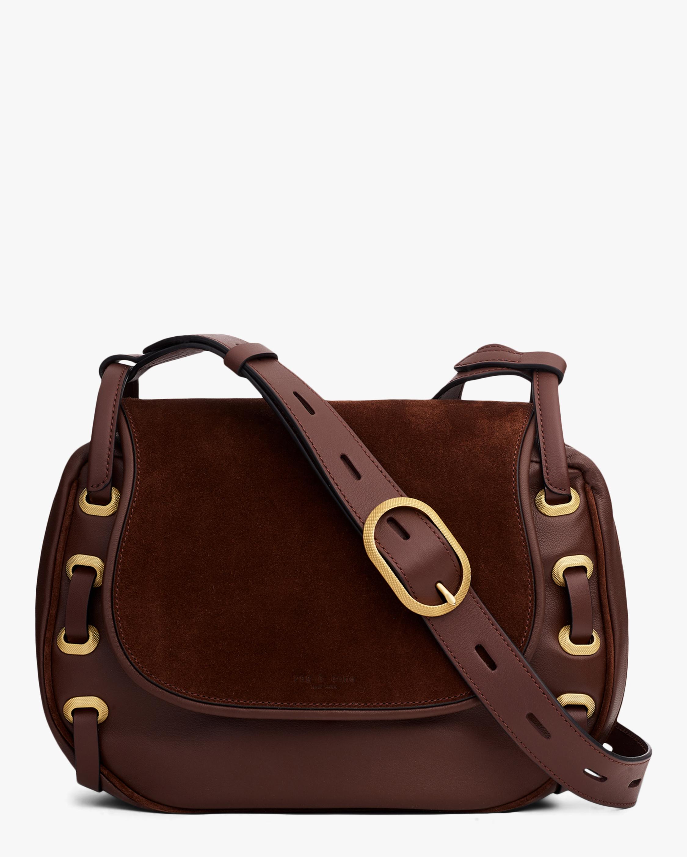 rag & bone Legend Saddle Bag 1