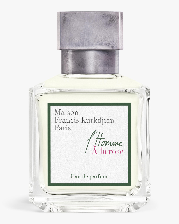 Maison Francis Kurkdjian L'Homme A la Rose Eau de Parfum 70ml 1