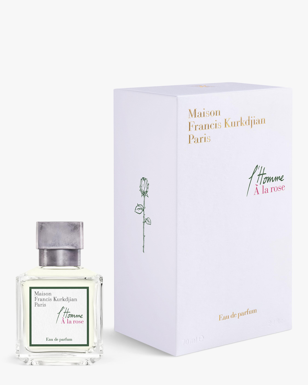 Maison Francis Kurkdjian L'Homme A la Rose Eau de Parfum 70ml 2