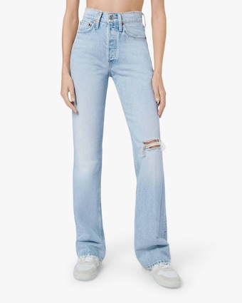 RE/DONE The 70's Bootcut Jeans 2