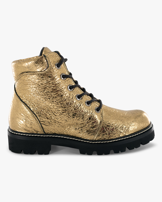 Montelliana Claudine Metallic Boot 0