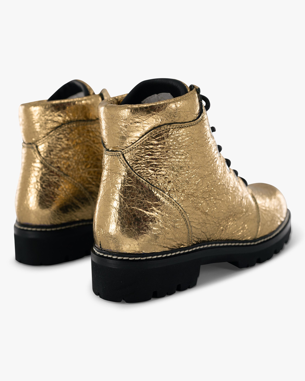 Montelliana Claudine Metallic Boot 2