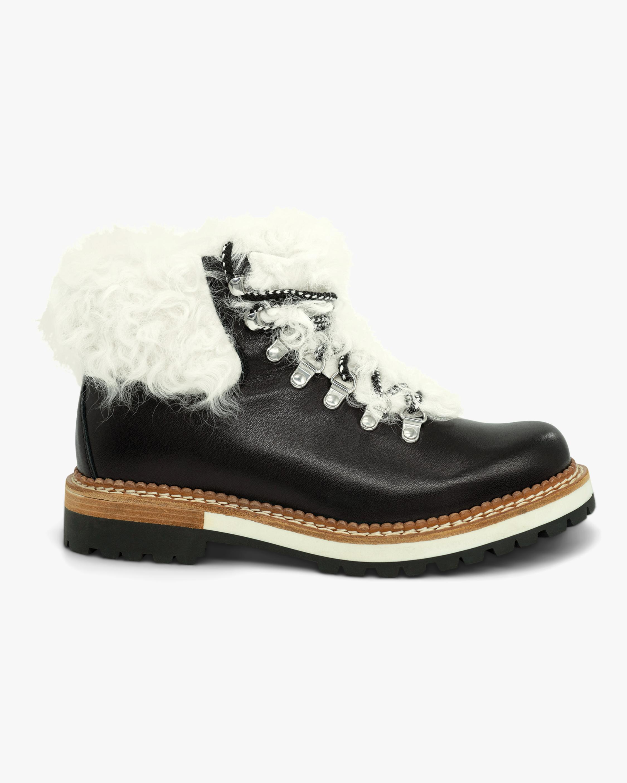 Montelliana Black Clara Boot 1