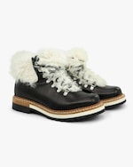 Montelliana Black Clara Boot 1