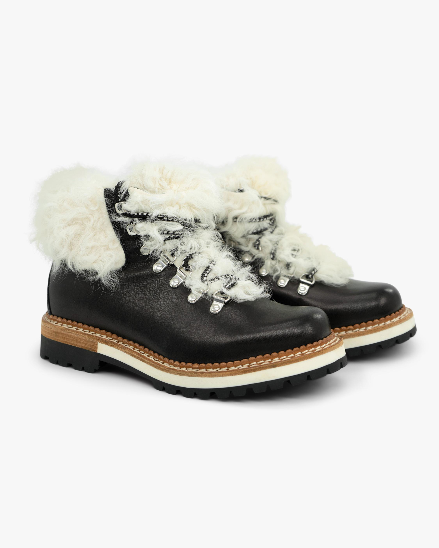 Montelliana Black Clara Boot 2