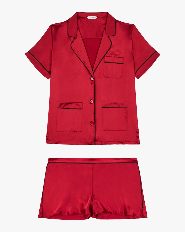 The Dilettante Pajama Set