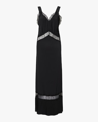 Sleeping with Jacques Osiris Maxi Dress 1