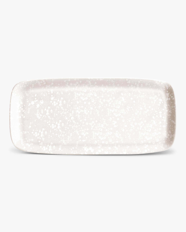 L'Objet Alchimie Medium Rectangular Platter 0