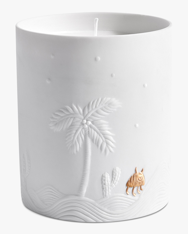 L'Objet Haas Mojave Palm Candle 0