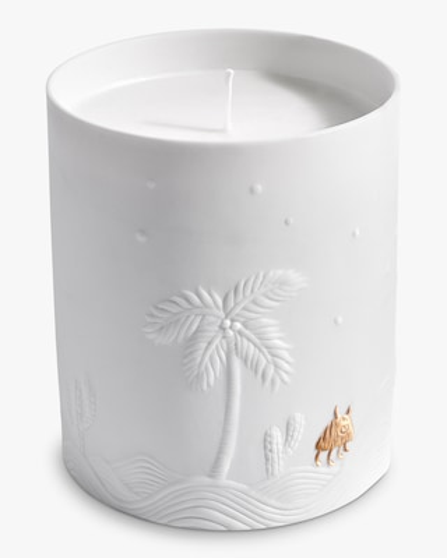 L'Objet Haas Mojave Palm Candle 2