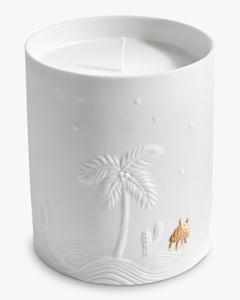 L'Objet Haas Mojave Palm Candle 2