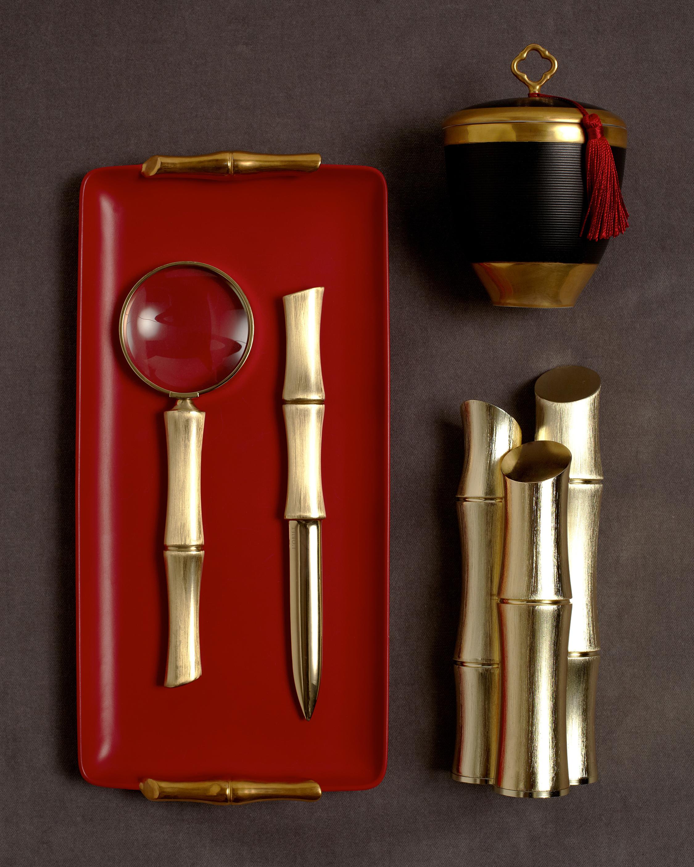 L'Objet Bambou Magnifying Glass 2