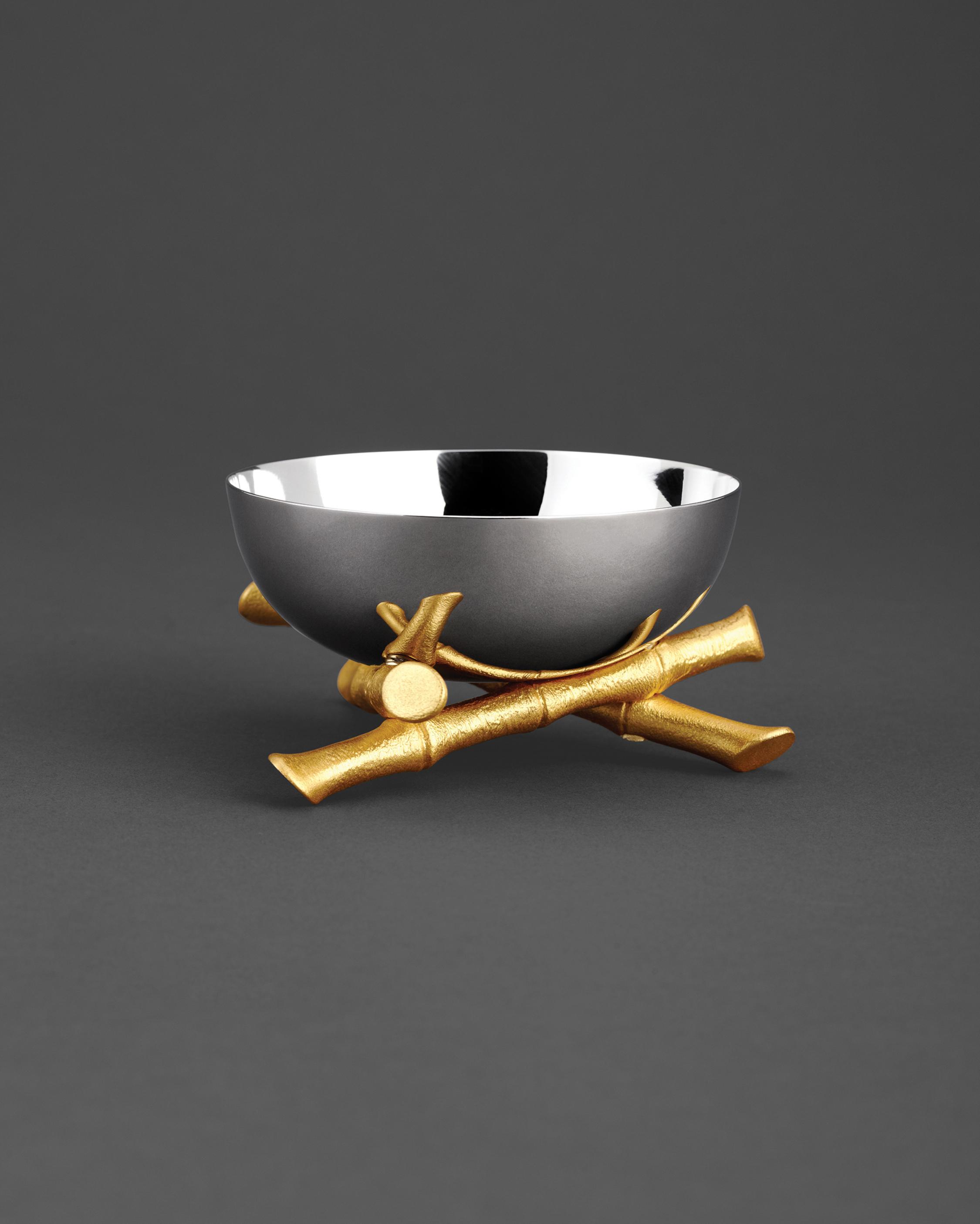 L'Objet Bambou Small Bowl 2