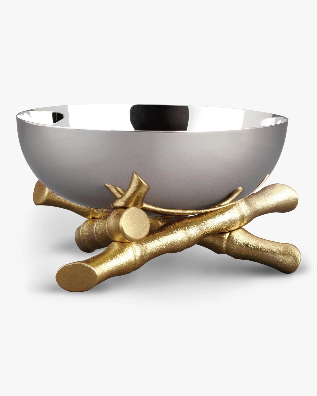L'Objet Bambou Medium Bowl 0