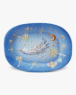 L'Objet Haas Celestial Octopus Tray Limited Edition 0