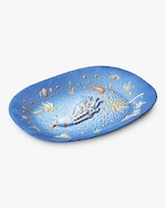 L'Objet Haas Celestial Octopus Tray Limited Edition 1