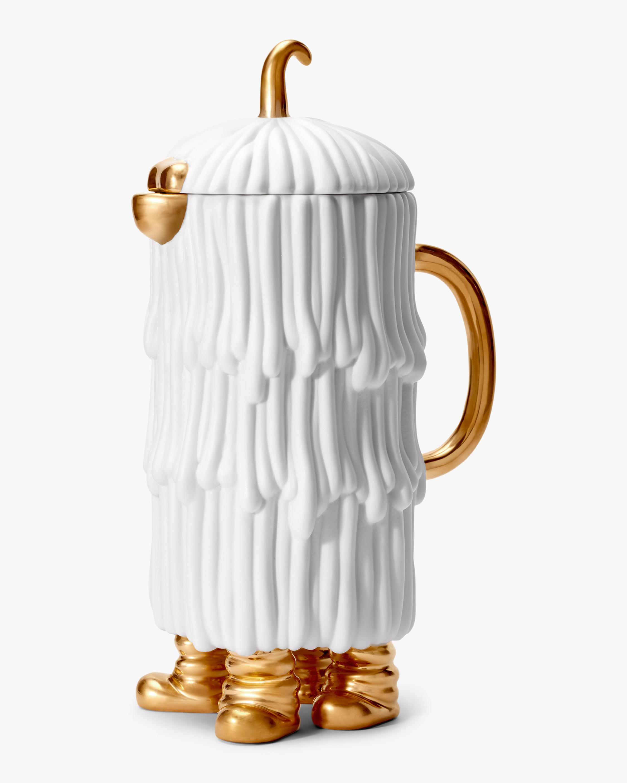 L'Objet Haas Djuna Coffee & Tea Pot 0