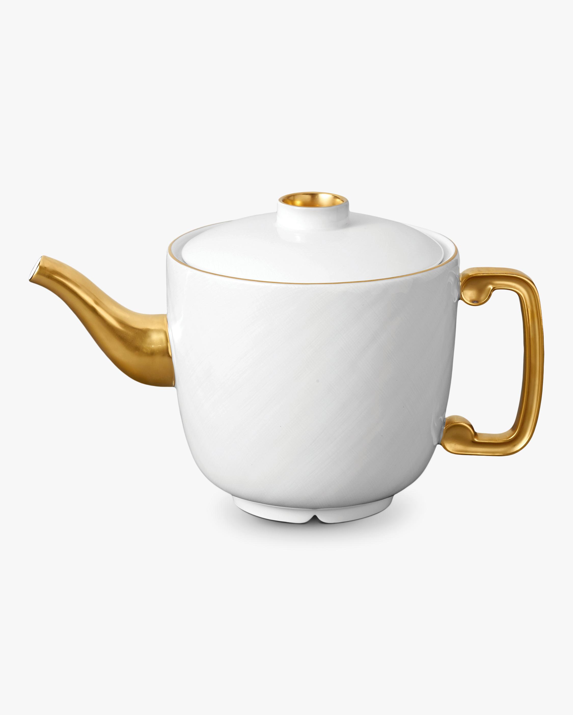 L'Objet Han Teapot 0