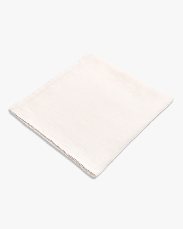L'Objet Linen Sateen Napkins Set of 4 1