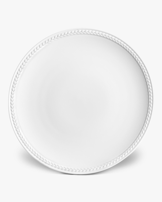 L'Objet Soie Tressée Bread & Butter Plate 2