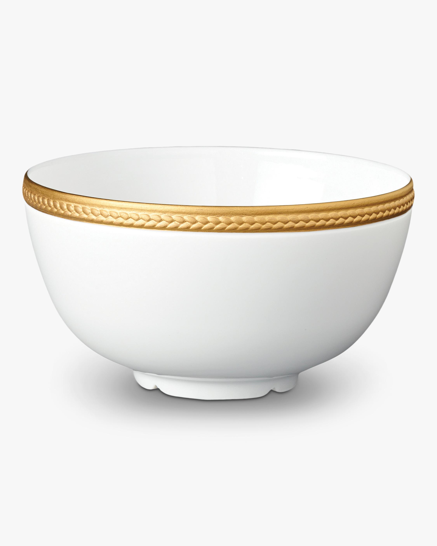 L'Objet Soie Tressée Cereal Bowl 0