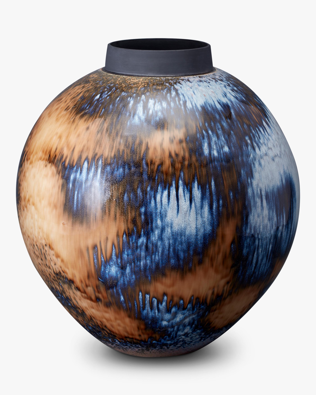 L'Objet Terra Short Vase 0