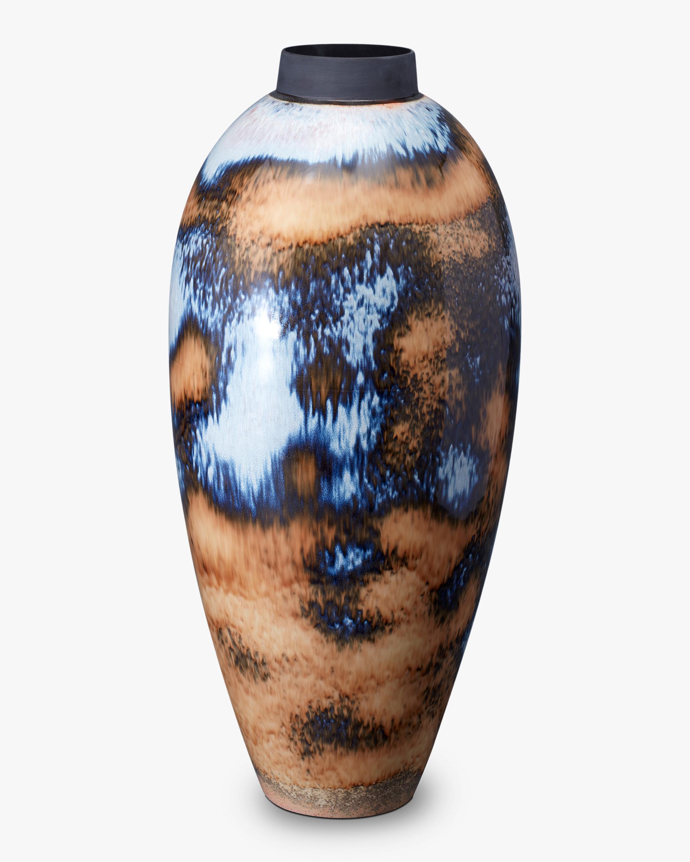 Terra Tall Vase