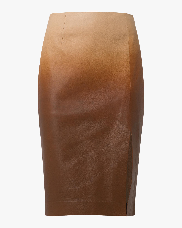 Dorothee Schumacher Degradé Pencil Skirt 2