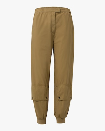 Dorothee Schumacher Casual Cooless Pants 1