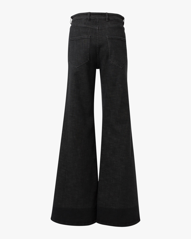 Dorothee Schumacher Sharpness Flared Jeans 2