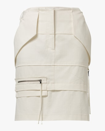 Dorothee Schumacher Tailored Coolness Skirt 1