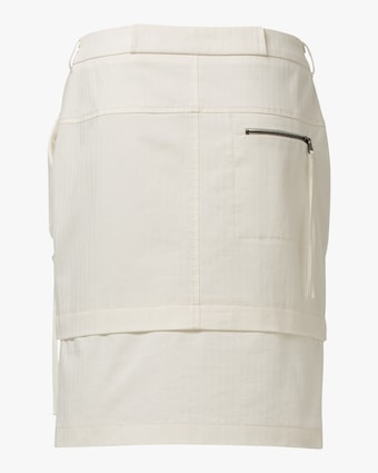 Dorothee Schumacher Tailored Coolness Skirt 2